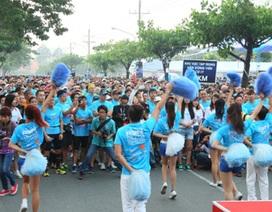Cùng HCMC Run chinh phục cầu Phú Mỹ