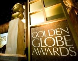 Công bố đề cử Quả Cầu Vàng 2014