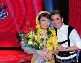 Thảo My trở thành Quán quân Giọng hát Việt 2013
