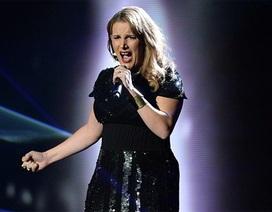 """""""Nổi da gà"""" khi nghe quán quân X Factor hát My Heart Will Go On"""