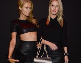 Người đẹp dập dìu tại tuần lễ thời trang New York