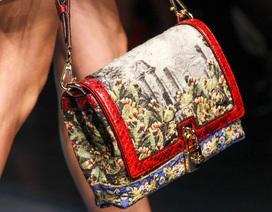 BST túi xách Dolce & Gabbana