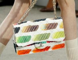 Sành điệu túi xách Chanel