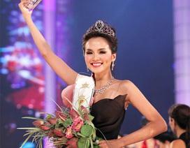BTC cuộc thi Hoa hậu Thế giới Người Việt 2010 chính thức lên tiếng về trường hợp của Hoa hậu Lưu Thị Diễm Hương