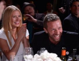 Những hình ảnh hạnh phúc cuối cùng của Gwyneth Paltrow - Chris Martin