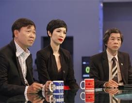 Chất lượng chương trình truyền hình trong mắt nghệ sĩ Việt