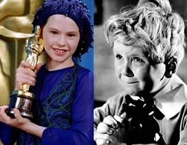 """Những """"sao"""" nhí từng xuất sắc được đề cử Oscar"""