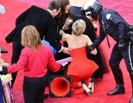 """Ngôi sao 9X lại """"vồ ếch"""" tại Oscar"""