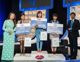 """Lần đầu tiên ba thí sinh nữ trực tiếp đối đầu giành chức """"quán quân"""" Chinh Phục"""