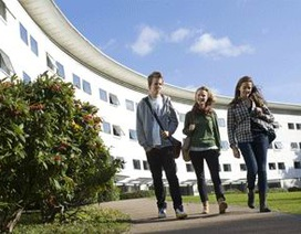 Học bổng tới 50% học phí tại đại học East Anglia, vương quốc Anh