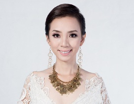 Thu Trang - Từng muốn bỏ nghề vì tủi thân
