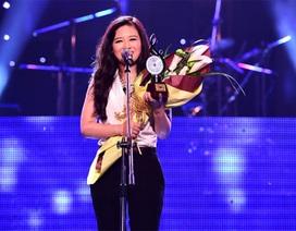 """Không có giải """"bài hát của tháng"""" trong Bài hát Việt tháng 4"""