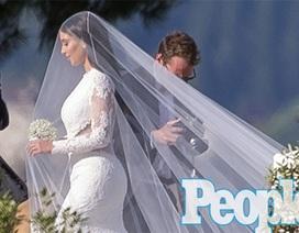 Kim Kardashian - Kanye West chi bao nhiêu tiền cho đám cưới?