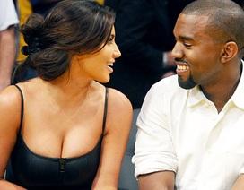Những khoảnh khắc hạnh phúc của Kim Kardashian - Kanye West