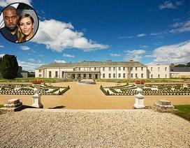 Vợ chồng Kim Kardashian nghỉ tuần trăng mật tại Ai len
