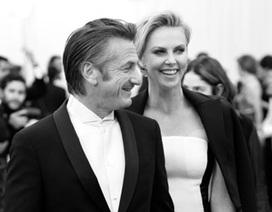 Charlize Theron lần đầu chia sẻ về mối quan hệ với Sean Penn