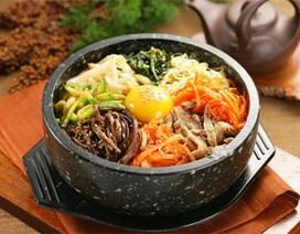 Khám phá ẩm thực xứ Hàn tại TPHCM