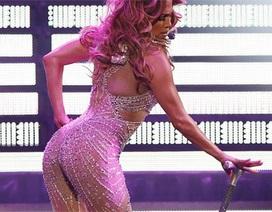 Jennifer Lopez tuyên bố không bao giờ phẫu thuật thẩm mỹ