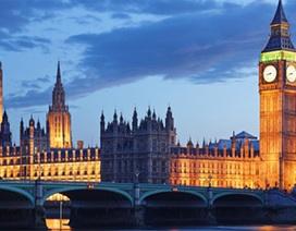Hè 2014 chu du 10 thành phố đẹp nhất thế giới