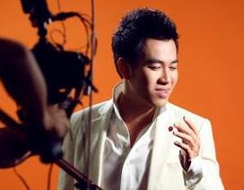 Hồ Trung Dũng làm đạo diễn MV