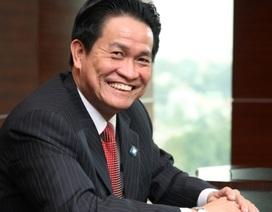Sacombank trình cổ đông đổi người đại diện theo pháp luật