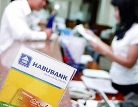 """Vợ Chủ tịch Habubank """"xả"""" gần 15 triệu cổ phiếu """"nhà"""""""