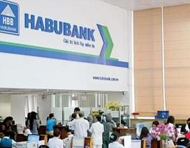 Habubank lùi ngày đại hội cổ đông