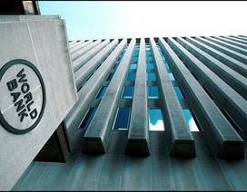 Tháng 8, WB tham gia tái cấu trúc ngân hàng Việt Nam