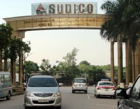 Ông Đỗ Văn Bình đã nắm 20% vốn tại Sudico