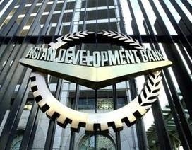 Việt Nam cần vay ADB gần 4 tỉ USD trong 3 năm tới