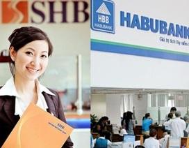 Cổ đông Habubank còn 10 ngày để hoán đổi cổ phiếu sang SHB