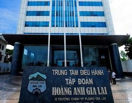 Tiền mặt của Hoàng Anh Gia Lai giảm 45% sau 9 tháng
