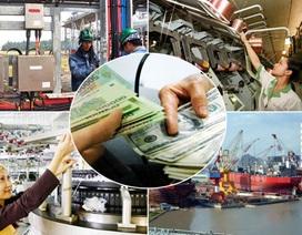 3 kịch bản tăng trưởng Việt Nam năm 2013