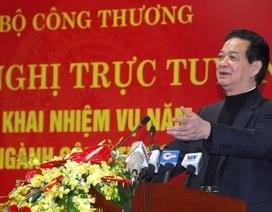 Thủ tướng: Hàng lậu, hàng giả đánh chết sản xuất trong nước