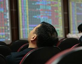 Cổ phiếu Chứng khoán Âu Việt tăng trần bất chấp tin giải thể