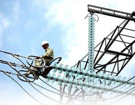 EVN dự chi gần 5.000 tỷ nhập điện Trung Quốc năm 2013