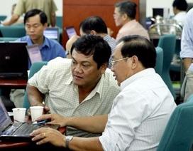 150 triệu cổ phiếu sang tay, VN-Index tăng mạnh