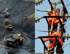 """Hai """"ông lớn"""" ngành năng lượng vay nợ gần 80.000 tỷ năm 2012"""