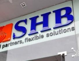 SHB: Lãi nghìn tỷ quý cuối không đủ vớt lỗ cả năm