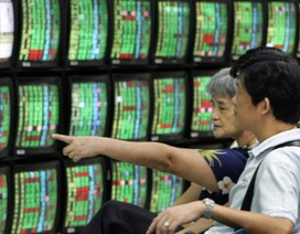300 mã tăng điểm kéo thị trường hồi phục
