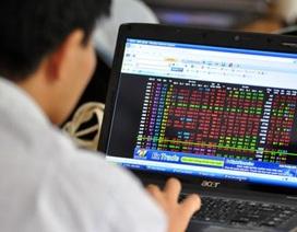 Cổ phiếu ngân hàng đồng loạt giảm điểm, VN-Index hồi phục