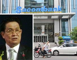 Sacombank lần đầu báo lỗ kể từ khi niêm yết