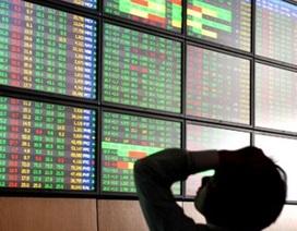 VN-Index bất ngờ mất điểm sau kỳ nghỉ Tết