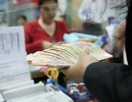 Chính phủ muốn tiếp tục hạ lãi suất