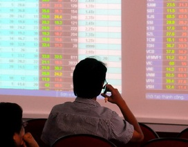 Phát giác 1 cá nhân dùng 5 tài khoản tạo cung cầu ảo cổ phiếu