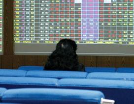 Giao dịch ảm đạm, dòng tiền vẫn đứng ngoài thị trường