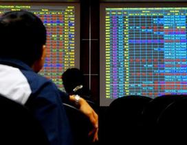 Dòng tiền bất ngờ đổ mạnh vào chứng khoán gần 2.000 tỷ đồng