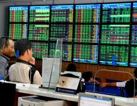 Bất ngờ bùng nổ, VN-Index tăng vượt mốc 500 điểm