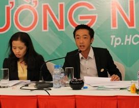 Quốc Cường Gia Lai sẽ sáp nhập với Địa ốc Sài Gòn Xanh