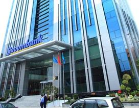 Sacombank muốn chuyển nhượng 20% vốn cho nước ngoài
